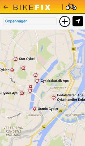 RepairWare_App_Map